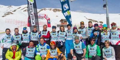 Sciare per la Vita - Skiing for Life