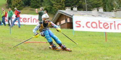 Coppa del Mondo di Sci d\'erba