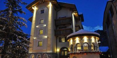 Apertura Hotel & Main Events 2019