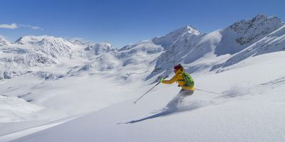 Ski holiday deals  - March