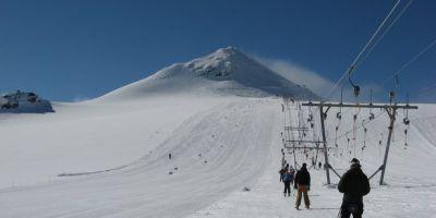 Technic Ski Camp - Summer Edition