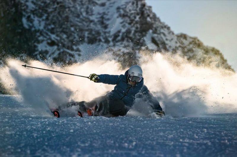 Scia gratis a S.Caterina Valfurva!