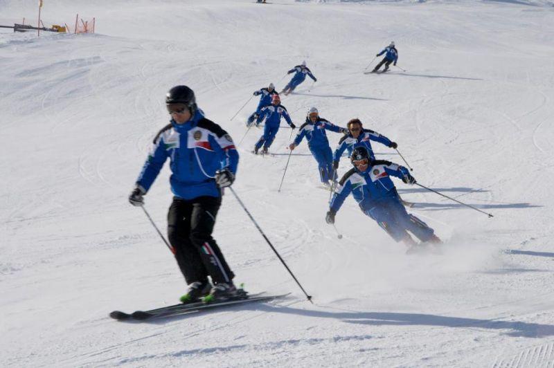 Speciale aggiornamento Maestri di Sci Alpino