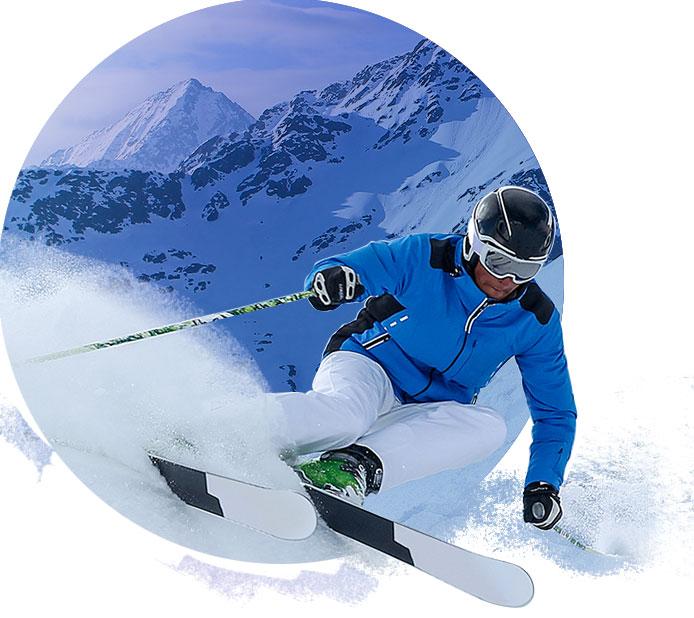 Settimane promozionali sulla neve -  Dicembre