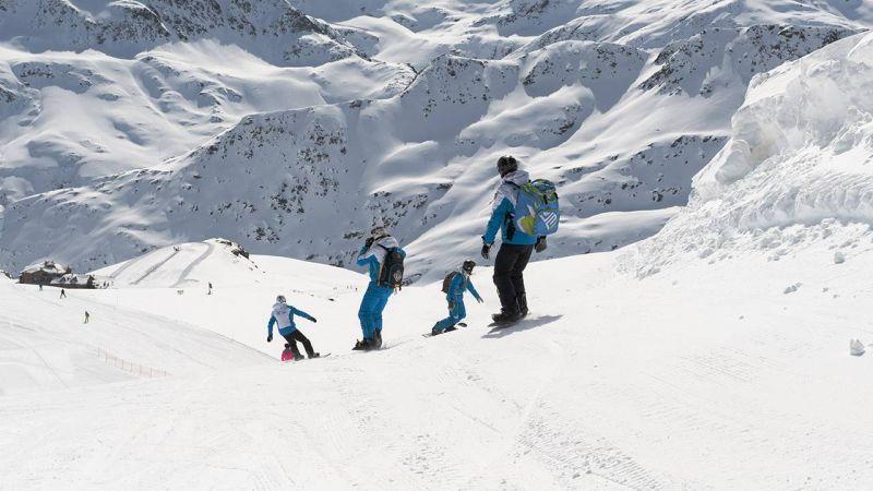Settimane promozionali sulla neve - Gennaio