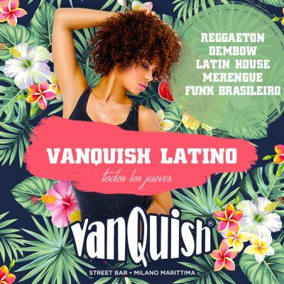 Vanquish Latino