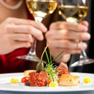 Vacanze gourmet in Riviera Ligure