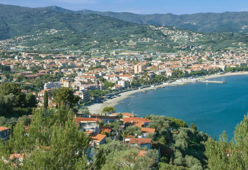 Offerte estate Diano Marina
