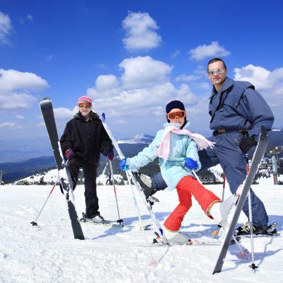 Vacanze invernali: speciale offerta SKIPASS-FREE 2015/2016