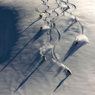 Offerta Flex Board a marzo con Skipass Incluso
