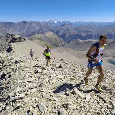 Livigno Skymarathon Domenica 18 Giugno 2017