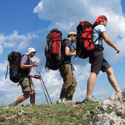 Vacanze all'insegna dello sport e del divertimento nella natura