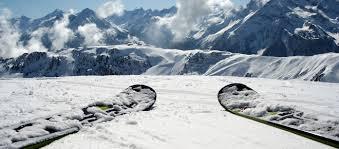 Atmosfera magica a Livigno ... neve fresca , piste perfette......