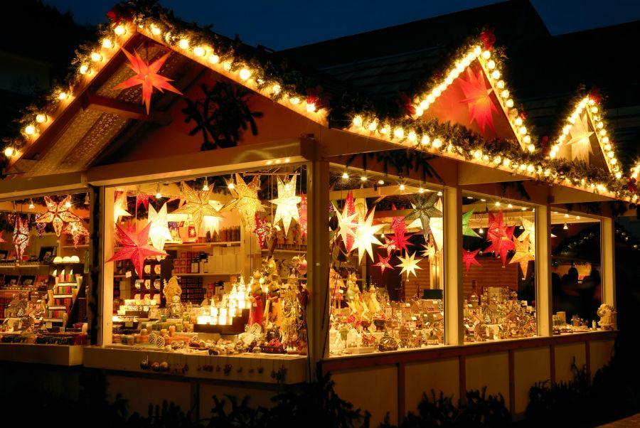 Paese Natale Di Babbo Natale.Il Paese Di Babbo Natale Last Minute Hotel Chianciano Terme