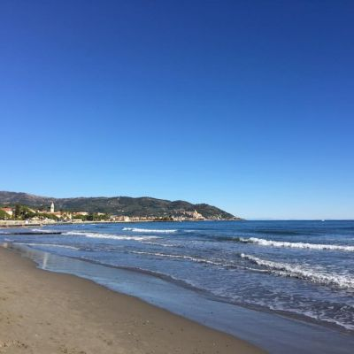 Offerta soggiorno climatico in Liguria