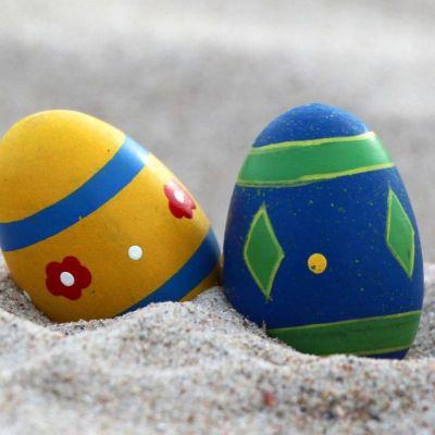 Ostern an der Italienische Riviera genießen