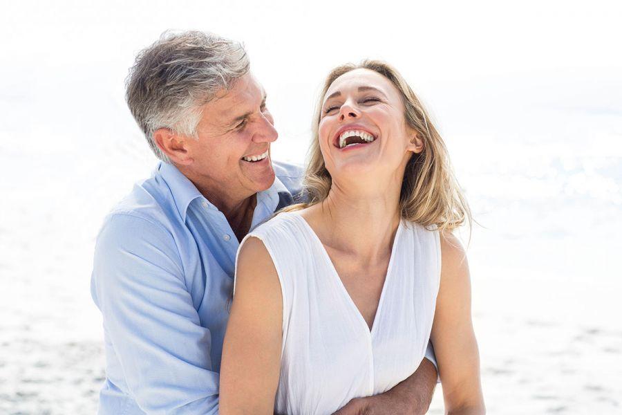 Sconto Speciale per i Nostri Gentili Clienti Over 60