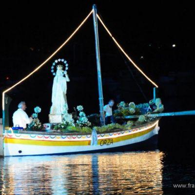 Festa in Onore di Maria SS del Soccorso