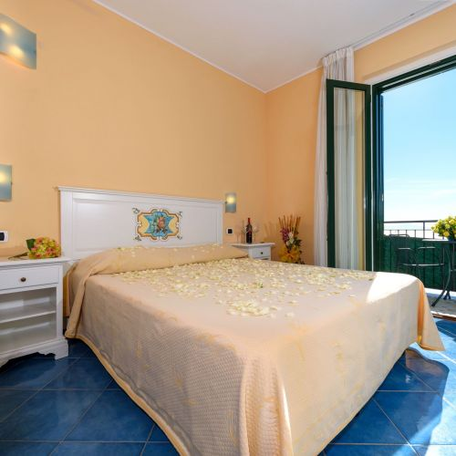 Speciale Ottobre in costiera Amalfitana relax assoluto