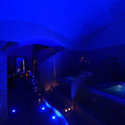 Romantico Blue