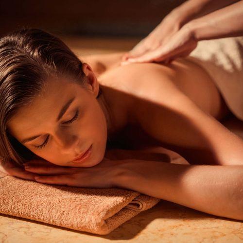 Massaggio Aromathica