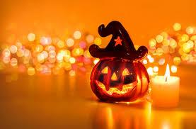 Aspettando ....... Halloween!