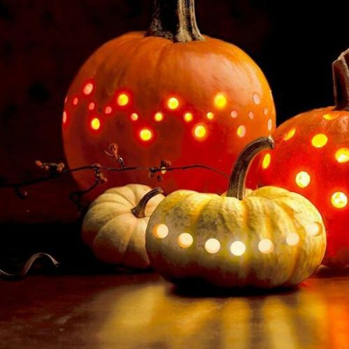 aspettando...... Halloween