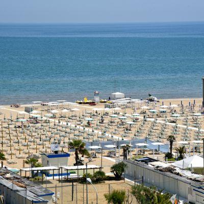 Offerta Primo Maggio a Rimini