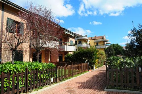 Offerte appartamenti primavera a Cervia