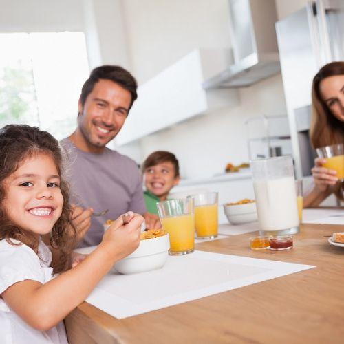 Offerte case vacanze per famiglie a Cervia