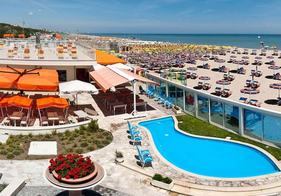 Offerte case per vacanze a giugno a Cervia