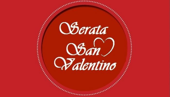 Serata di San Valentino