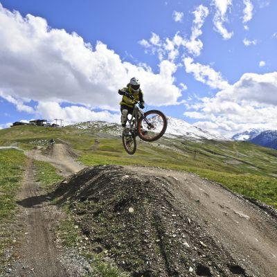 BikePass Free