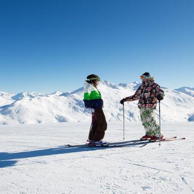 Settimana bianca con Skipass