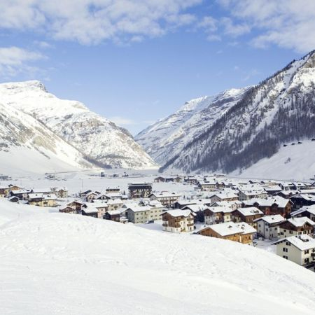 Offerte vacanze d'inverno in Valtellina