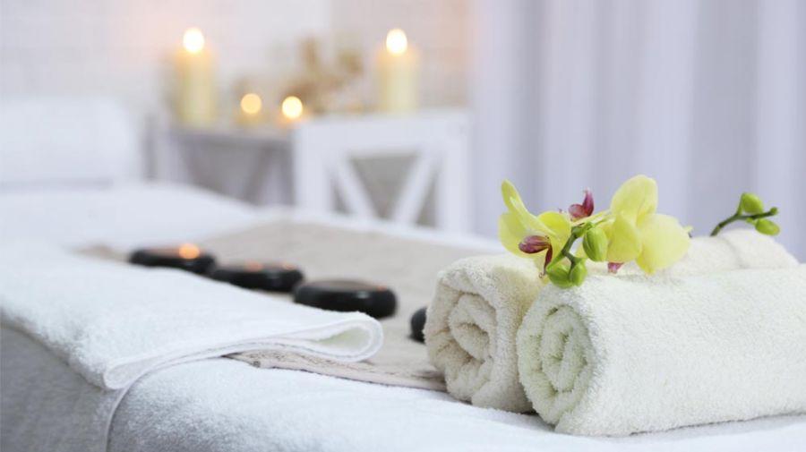 DICEMBRE SPECIAL... freddo inverno con scrub e massaggio nutriente