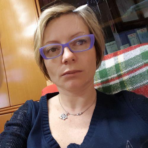 Francesca Talacci
