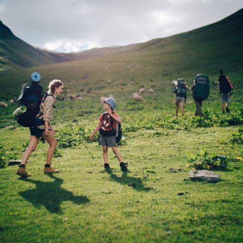Offerte vacanze d'estate sulle Dolomiti