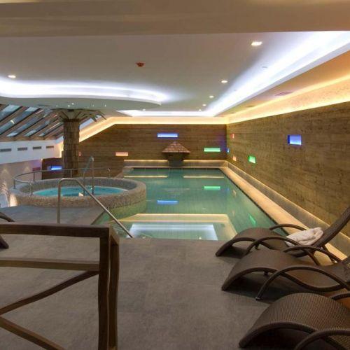 Offerte hotel con centro benessere in Trentino