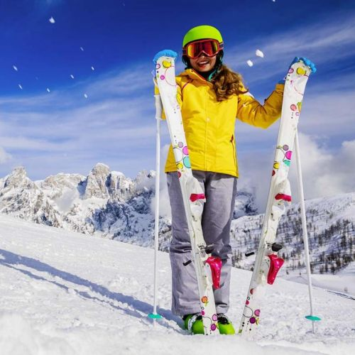 Offers for skiers 2018
