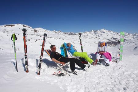 Ski and Wellness
