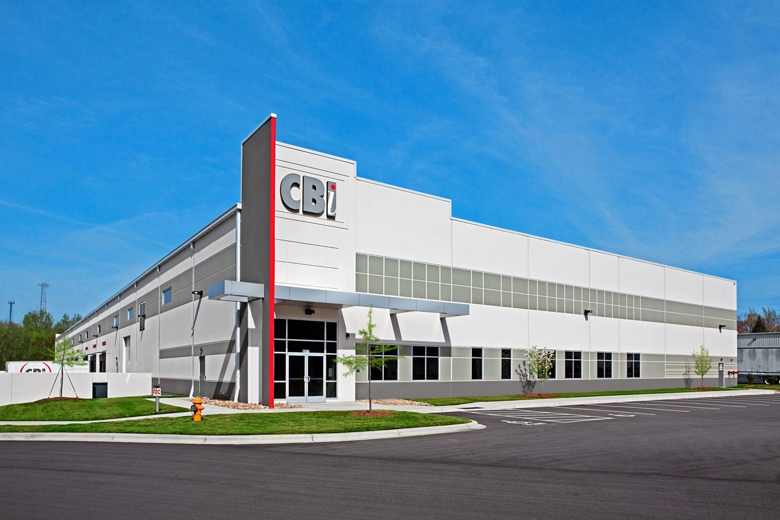 Mid carolina charlotte nc distribution center best cars - Interior design firms in charlotte nc ...