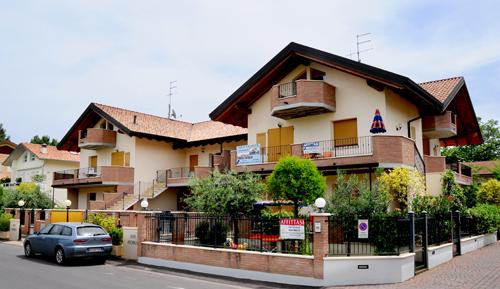 Residence Idea Vacanze Bilo Piccolo