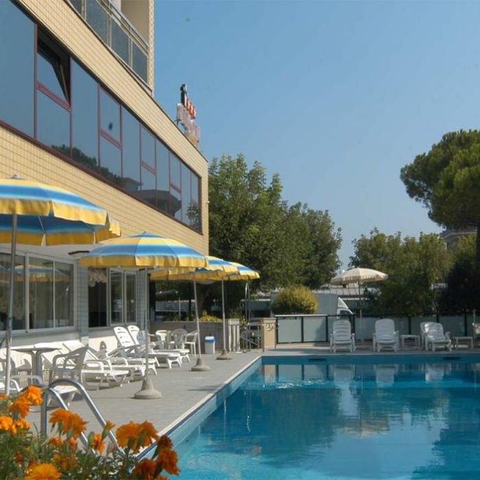Offerte hotel last minute Gatteo Mare
