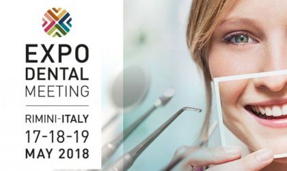 ExpoDental Meeting - Offerta Speciale