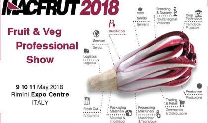 Speciale Fiera MACFRUT  - Fruit & Veg Professional Show