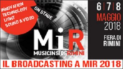 Offerta MIR - MUSIC INSIDE RIMINI