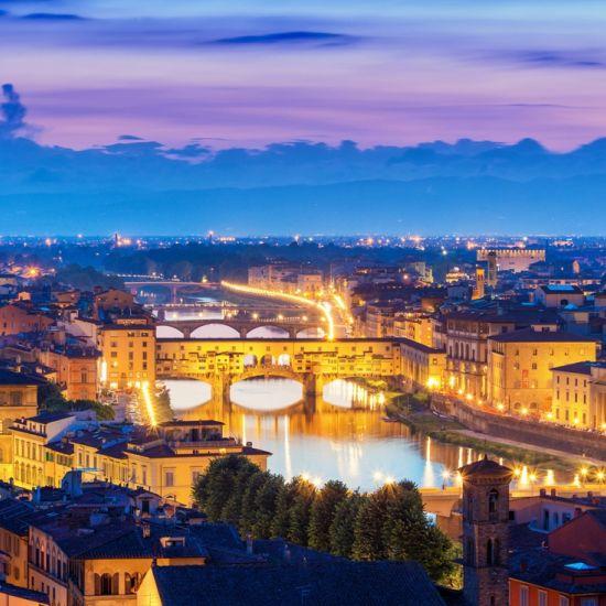 Offerte ponte Immacolata Firenze