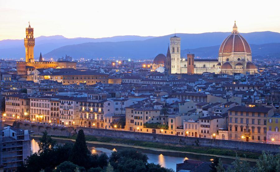 Offerte week end a Firenze