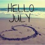 offerta sette giorni nella prima metà di luglio